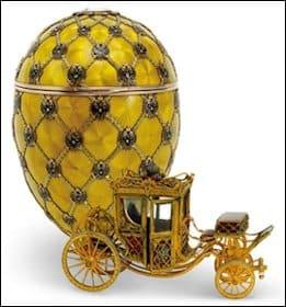 The Coronation Egg