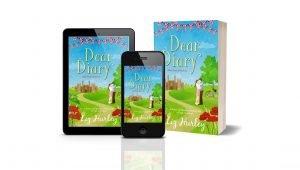 Dear Diary by Liz Hurley